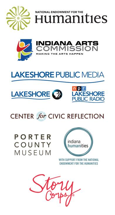 partnering org logos